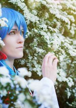 Cosplay-Cover: Aoba Seragaki [Good Ending Koujaku]