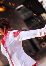Cosplay-Cover: Candela