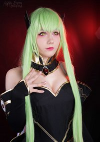 Cosplay-Cover: C.C. [[Empress]]