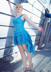 Cosplay-Cover: Sharpay Evans