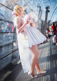 Cosplay-Cover: Chii - ちぃ [Tokyo Bridal Festa Winter 2011]