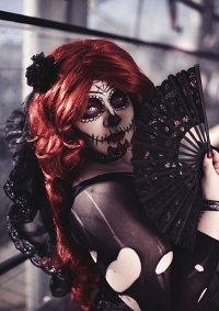 Cosplay-Cover: Santa Muerte [Death's Bride]