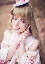 Cosplay-Cover: Kotori Minami (南 ことり) [Kimono]