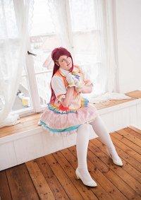 Cosplay-Cover: Riko Sakurauchi