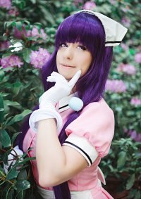 Cosplay-Cover: Maika