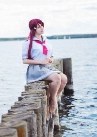 Cosplay-Cover: Riko