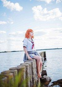 Cosplay-Cover: Chika Takami [Summer Uniform]