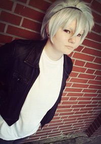 Cosplay-Cover: Soul Evans [2nd Outfit(Manga)]