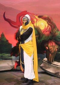 Cosplay-Cover: Malzahar (Shadow Prince)