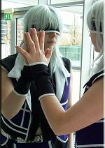 Cosplay-Cover: Riku [Lost Drive]