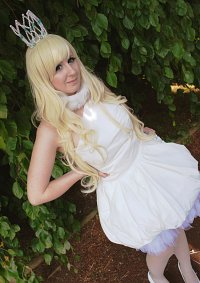Cosplay-Cover: Kuranosuke [Jellyfishprincess, Manga]