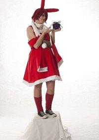Cosplay-Cover: Saiko {* Christmas Version *}