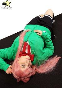 Cosplay-Cover: Momoi Satsuki