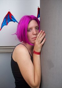 Cosplay-Cover: Lilith (baka-version)