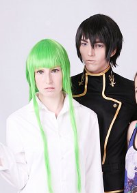 Cosplay-Cover: C.C.
