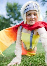 Cosplay-Cover: Rikku Fairy