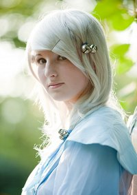 Cosplay-Cover: Aiwin [Fairy of Nature]