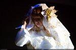 Cosplay-Cover: Sakura-hime [サクラ姫] (Phantom of the Opera)