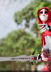 Cosplay-Cover: Jack of Blades [Fable the lost Chapters]