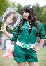 Cosplay-Cover: Tacchon - Fangirl