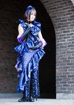 Cosplay-Cover: Kisara [Psycho-Escape] (blue)