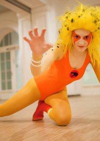 Cosplay-Cover: Geparda (Thundercats)