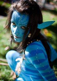 Cosplay-Cover: Avatar/Na'vi