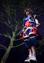 Cosplay-Cover: Sora [KH2]