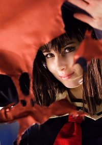 Cosplay-Cover: Karin Maaka
