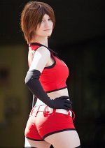 Cosplay-Cover: Meiko (Panty-Version)