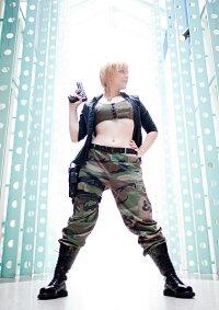 Cosplay-Cover: Aya Brea [Eigenkreation]