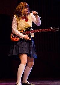 Cosplay-Cover: Tomoko