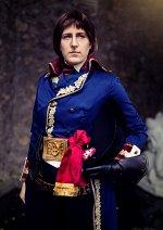 Cosplay-Cover: Napoléon Bonaparte