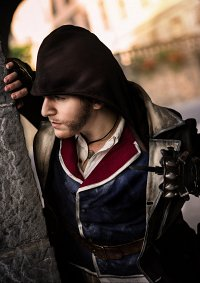 Cosplay-Cover: Jacob Frye ~ Simply Jacob