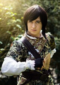 Cosplay-Cover: Jing Lang - Orchid [Black Flag]