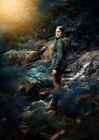 Cosplay-Cover: Yara Greyjoy ~ season 7