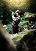 Cosplay-Cover: Arya Stark [Season 2 - 4]