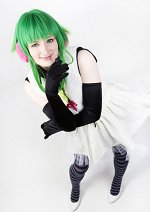 Cosplay-Cover: Gumi [Happy Synthesizer]