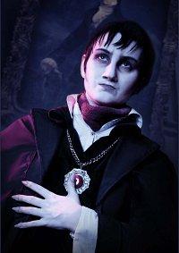 Cosplay-Cover: Barnabas Collins || Dark Shadows