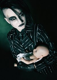 Cosplay-Cover: Marilyn Manson    Personal Jesus