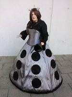 Cosplay-Cover: Dalek