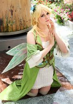Cosplay-Cover: Eli Ayase [Unidolized Fairy]