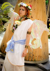 Cosplay-Cover: Oberon || A Midsummer Night's Dream