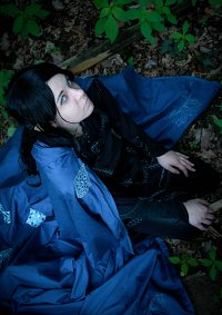 Cosplay-Cover: Maeglin | Lómion | Son od Eöl and Lord of Gondolin