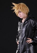Cosplay-Cover: Roxas (kutte)