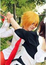 Cosplay-Cover: Usui Takumi [Schuluniform] ~unvollständig~