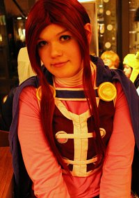 Cosplay-Cover: Jenna