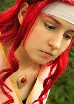 Cosplay-Cover: Zelos Wilder [Basic]