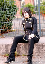 Cosplay-Cover: Lelouch Lamperouge [School]