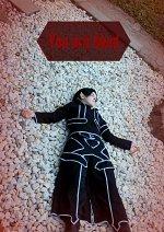 Cosplay-Cover: Kirito [Alfheim Online]